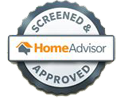 Gray Electric is approved by Home Advisor Pro