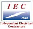 Gray Electric of Tomah and Mauston is an Independent Electirical Contractors member